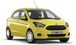 Alquile un Ford Ka
