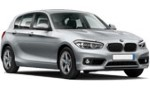 Rent a BMW 1 Series, Audi A3