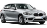 Rent a BMW 1 Series Auto, Audi A3 Auto