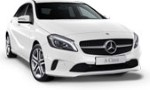Alquile un Mercedes A Class (Mercedes Guaranteed)