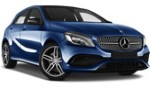 Alquile un Mercedes A Class Auto (Mercedes Guaranteed)