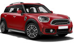 Rent a Mini Cooper Countryman Auto