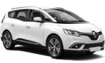 Rent a Renault Grand Scenic 7p