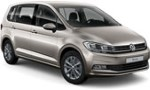 Rent a VW Touran 7p Auto