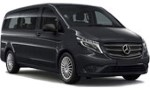 Rent a Mercedes Vito 9p Auto