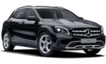 Alquile un Mercedes GLA Class Auto (Mercedes Guaranteed)