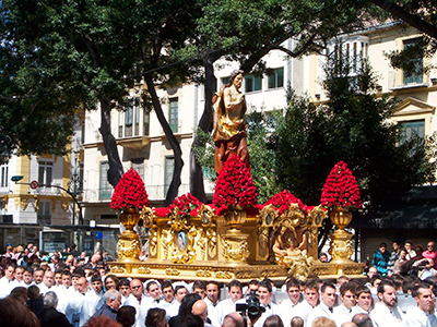 Easter Week in Malaga - Photo by Lilange