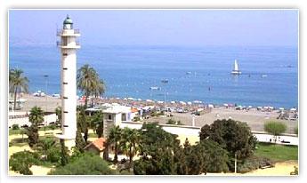 Resultado de imagen de torre del mar malaga playas