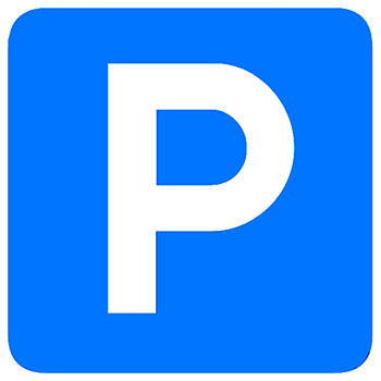 Parking at Malaga airport