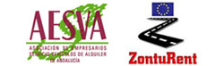 Proud members of Aesva and Zonturent